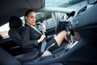 Sen za kierownicą jest jednym z największych wrogów każdego kierowcy Fot. Fotolia