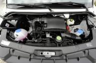 Volkswagen Polo III kontrola ciśnienia sprężania