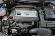 Volkswagen Polo III wymiana rozrusznika