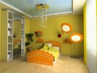Lampki sufitowe, nocne i oświetlenie punktowe to szeroki wybór barw, form i stylu. Fot. Fotolia