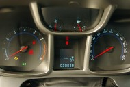Chevrolet Orlando zegary