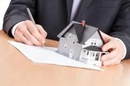 umowa, dom, nieruchomości Fot. Fotolia