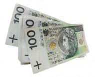 Płaca minimalna 2014. /Fot. Fotolia
