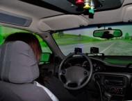 GPS w samochodzie