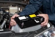 akumulator części samochodowe Fot. Fotolia